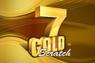 Play 7 Gold Scratch for Free