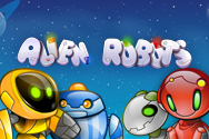 Play Alien Robots for Free