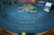 Play Baccarat Pro for Free