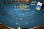 Play Baccarat Pro (Highroller) for Free