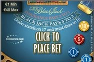 Play Blackjack Mini for Free