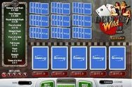 Play Deuces Wild (10-hands) for Free