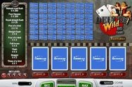 Play Deuces Wild (50-hands) for Free