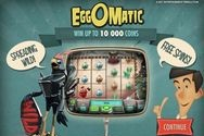 Play Eggomatic for Free
