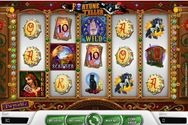 Play Fortune Teller 30 Lines for Free