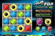 Play Four by Four for Free