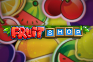 Play Fruit shop for Free