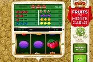 Play Fruits of Monte Carlo for Free