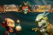 Play Ghost Pirates for Free