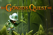 Play Gonzo's Quest for Free