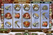 Play Hall of Gods for Free