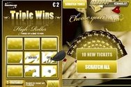 Play Jackpot Scratchticket (Highroller) for Free