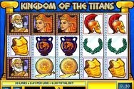 Play Kingdom of the titans for Free