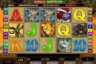 Play Mega Moolah for Free