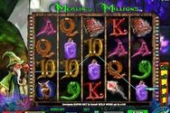 Play Merlins Millions for Free