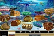 Play Mermaids Millions for Free