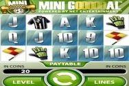 Play Mini Goooal for Free
