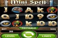 Play Mini Spell for Free