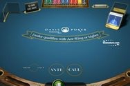 Play Oasis Poker (Lowroller) for Free