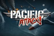 Play Pacific Attack for Free