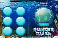 Play Plunder The Sea for Free