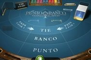 Play Punto Banco (Lowroller) for Free