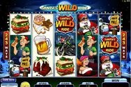 Play Santas Wild Ride for Free