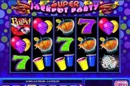 Play Super Jackpot Party for Free