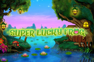 Play Super Lucky Frog for Free