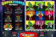 Play Super Zeroes for Free