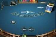 Play Trey Poker for Free