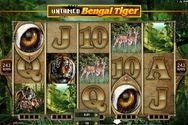 Play Untamed Bengal Tiger for Free