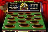 Play Whack A Jackpot for Free
