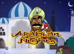 Play Arabian Nights for Free