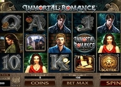 Play Immortal Romance for Free